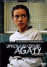 Uprowadzenie Agaty (DVD) Marek Piwowski (Shipping Wordwide) Polish film
