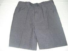 TU Boys' School Shorts 2-16 Years