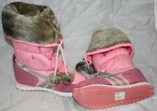 Unbranded Canvas Winter for Girls