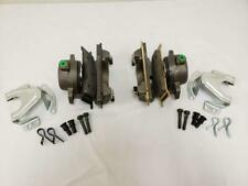 1968 - 1973 Ford Mustang Mercury Cougar Disc Brake Calipers Complete Loaded PAIR