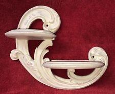 2 Tier Decorative Plaster Shelf, A Special Place