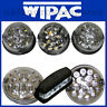 LAND ROVER DEFENDER WIPAC CLEAR LED LAMPS, SIDE, STOP, INDICATOR, FOG & REVERSE