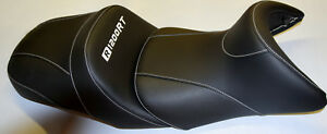 BMW R 1200 RT r1200rt motorcycle Cover, Seat upholstery, Modification