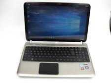 Computer portatili e notebook HP con hard disk da 500GB con velocità del processore 2.20GHz