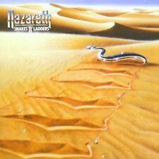 Snakes 'N' Ladders [7 Bonus Tracks!] by Nazareth CD 2002 30th Anniversary