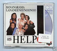 Bananarama/LA NA NEE NEE NOO NOO (3 Tracks)/West Germany (NEW!)