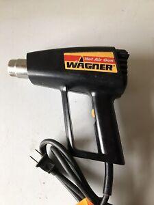 Wagner Heat Gun Older Model Never Used