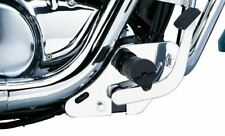 Kawasaki Driver Foot Peg Mount Cover Vulcan 800 VN800 Classic K53020-102 CO