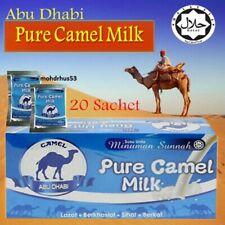 Pure Camel Milk Powder 25gm x 20 sachets (1 Box)