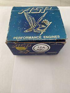 Rc Plane Engine ASP 12A Two Stroke BNIB