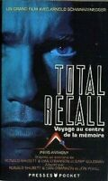 Total Recall Anthony Piers