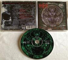 Marduk - Nightwing CD ORG1998 OSMOSE allegiance thy serpent craft