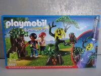 Playmobil verano Fun 6891 Caminata nocturna - NUEVO Y EMB. orig.