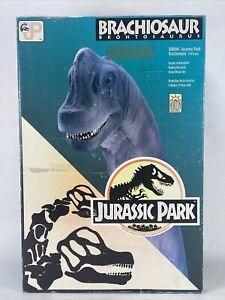 Horizon 064 Jurassic Park Branchiosaur Brontosauros Dinosaur Model Kit 1/19