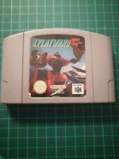 Lylat Wars Nintendo N64