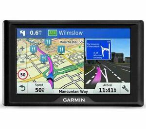 Garmin Drive 51 Europe Lmt-s 5inch SAT NAV