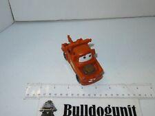 2006 Disney Pixar Cars Mater #2  Mcdonalds Toy Happy