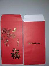Ang Pao Red Packet 1pc Maybank