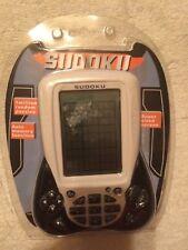 SEALED Electronic Sudoku Puzzle Machine Gen X Sports