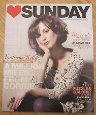 Katherine Kelly - Sunday magazine – 9 March 2014