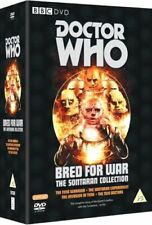 Doctor Who Bred for War - The Sontaran Collection The Time Warrior  The Sonta