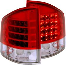 Anzo 311013 Tail Light Assembly For 95-04 GMC Sonoma