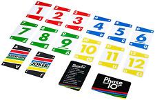 Phase 10 Kartenspiel und Gesellschaftspiel geeignet für 2 - 6 Spieler