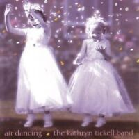 Kathryn Tickell - Air Dancing [CD]