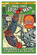 Marvel Amazing Spider-man #107 Stan Lee  John Romita Sr