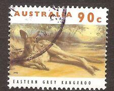 Australie - 1993 - Mi. 1366 - Gebruikt - AU099