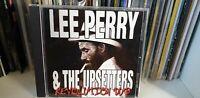 Lee Perry  & The Upsetters Revolution Dub| CD | 1998 Orange Street CDUB2