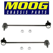 Toyota Highlander Lexus AWD Pair Set of 2 Rear Stabilizer Bar Links Moog K90714