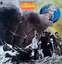 """STEVE MILLER BAND - SAILOR - CAPITOL 2984 - """"LIVING IN THE U.S.A."""""""