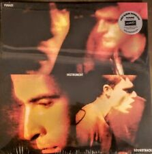 """FUGAZI - INSTRUMENT - VINYL """" NEW, FACTORY SEALED """" WITH DOWNLOAD - DISCHORD"""
