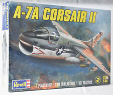Revell A-7A Corsair II 1:48 Scale Plastic Airplane Model Plane Kit 85-5484
