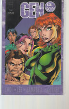 GEN 13 :COLLECTED EDITION (1.994) TOMO por JIM LEE+S.CAMPBELL. U.S.A  EN INGLES.