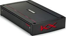 KICKER 44KXA800.5 CAR AUDIO 5-CHANNEL KX SERIES SPEAKER/SUBWOOFER AMPLIFIER AMP
