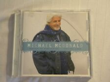 Michael McDonald Through The Many Winters Christmas Album CD Hallmark 2005