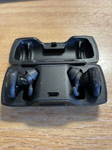 Bose Soundsport In-Ear Headphones - Black