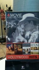 All the Pretty Horses/A Love Song/Off the Map/Squid and the Whale (DVD)-Free S&H