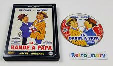 DVD La Bande A Papa - Louis DE FUNES - Fernand RAYNAUD