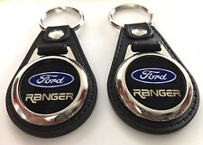 FORD RANGER TRUCK KEYCHAIN 2 PACK set
