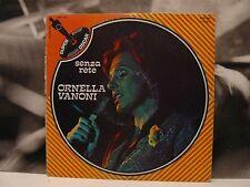 ORNELLA VANONI - SENZA RETE LP G-/G- 1974 SUPER OSCAR SPO 567