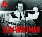 Slim Whitman - Absolutely Essential 3 x CD Collection (NEW 3 x CD)
