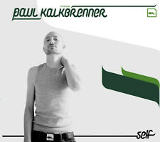 PAUL KALKBRENNER = self = 1CD = TECHNO MINIMAL TECH HOUSE!