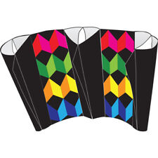 Kite Rainbow Illusion Mega Power Sled 81 Kite PR 12748