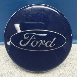 ONE 2011-2017 Ford Fiesta Focus Fusion C-Max Edge Button Center Cap FR3V-1003-AB