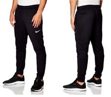 Nike Herren Jogginghose Freizeithose SPORT Hose Schwarz Sweathose Jogger S - XXL