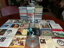 CD Sammlung Klassik Jazz