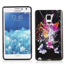 Housses et coques anti-chocs noir Samsung Galaxy Note pour téléphone mobile et assistant personnel (PDA)
